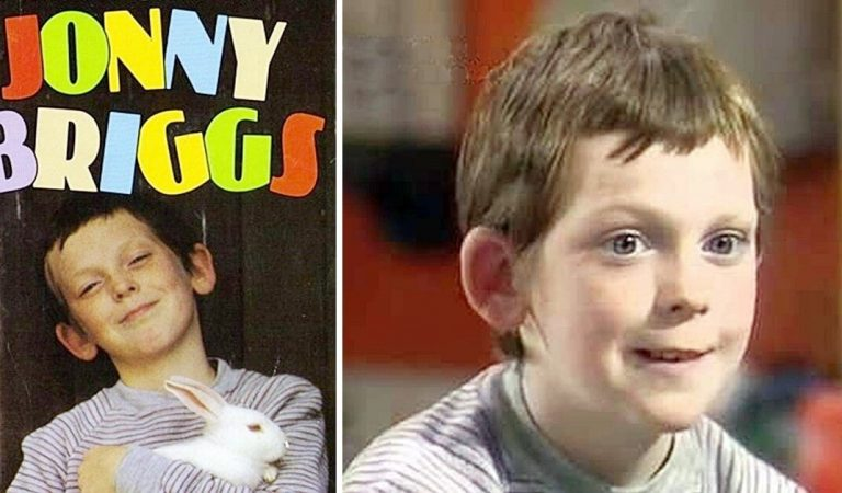 Remember Jonny Briggs? Here's What He Looks Like Now!